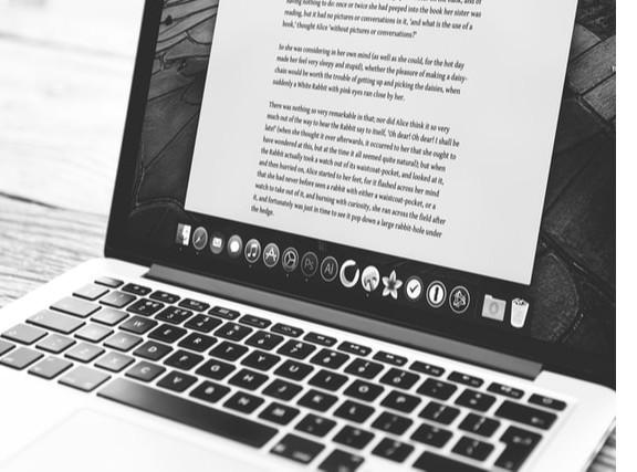 Arte e metodi della scrittura sul web: il sito internet