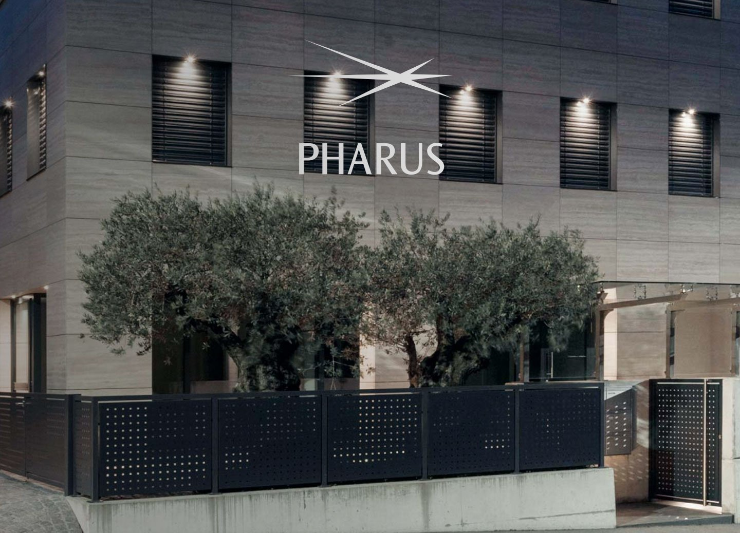 Pharus Management SA