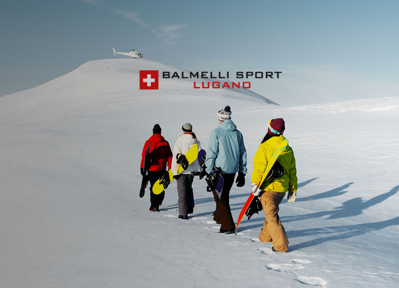 Balmelli Sport