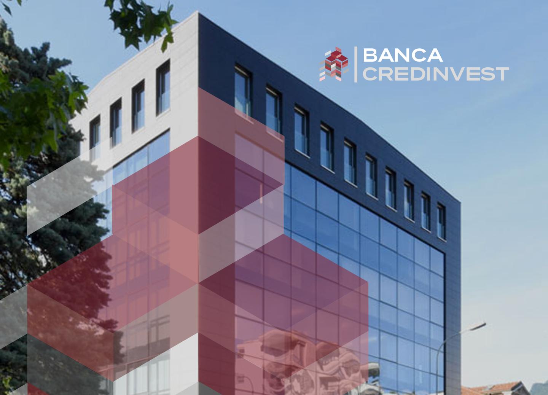 Banca Credinvest